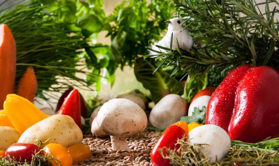 Quels légumes planter les uns à côté des autres ?