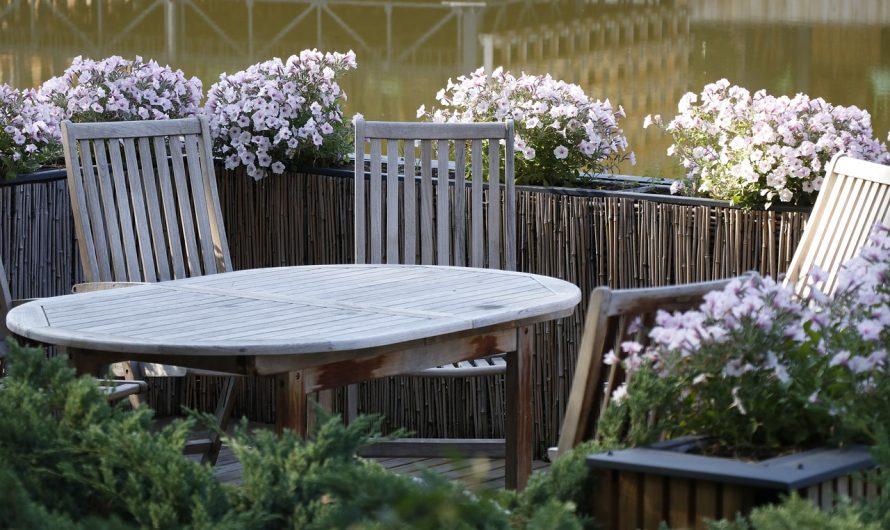 Quelle plante choisir pour un balcon en plein soleil?